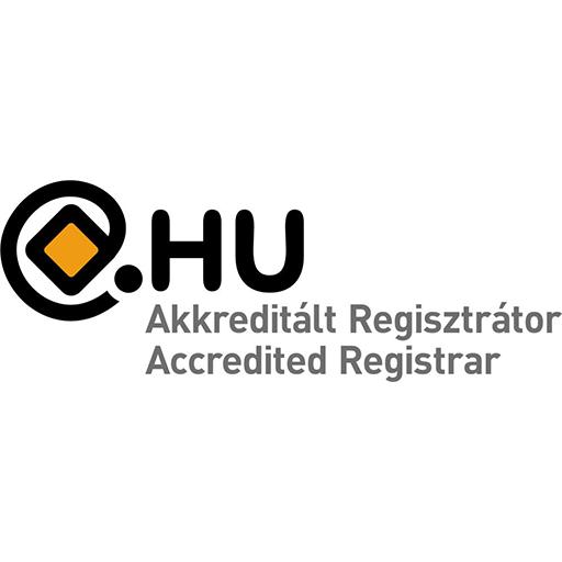 Akkreditált regisztrátor